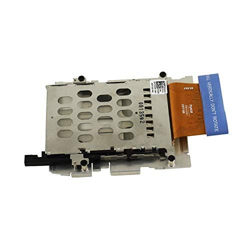 welagon Kartenlesegerät PCMCIA Card Reader Dell Latitude D620 D630 D631 0YD438 -