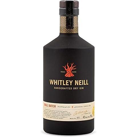 Genève Whitley Neill