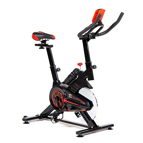 YM Bici da Fit Bike Your Move Cardio Bicicletta Cyclette Fitness