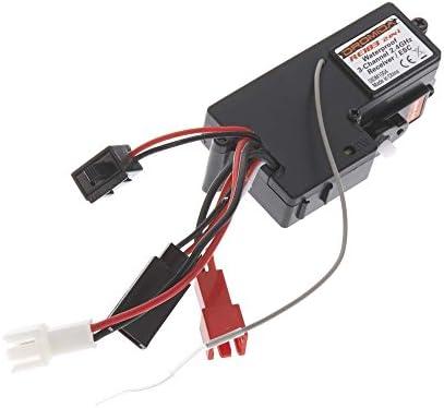 Dromida récepteur/ESC 2 en 1 1 1 2,4 GHz Re183 3-Channel | De Haute Sécurité  31f418