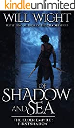 Of Shadow and Sea (The Elder Empire - Shadow Book 1) (English Edition)