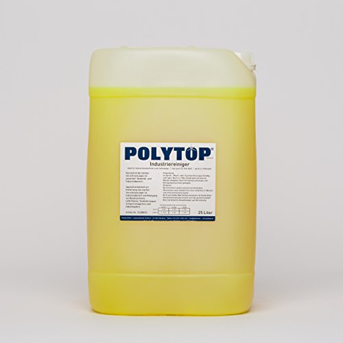 polytop-concentrate-cleaner-cleaner-for-floors-halls-motor-lorry-industrial-trade-and-industry-25-l