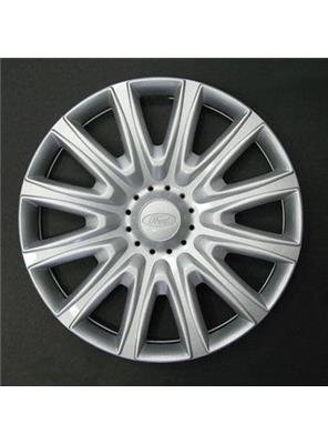 Autres marques Ford Fiesta 2008 > Lot de 4 enjoliveurs spécifiques rechange 15
