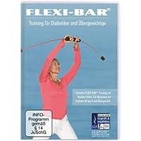 Comparador de precios - FLEXI-BAR de entrenamiento para diabéticos y personas con sobrepeso - Fitness y ejercicio - Belezza