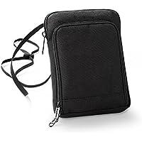 BagBase sac de voyage = wertsachenbeutel pORTEFEUILLE pochette pour smartphone, lecteur mP3, appareil photo