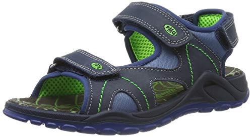 Primigi Ptu 33974, Sandali con Cinturino alla Caviglia Bambino, Blu (Azzurro/Cielo 3397411), 38 EU