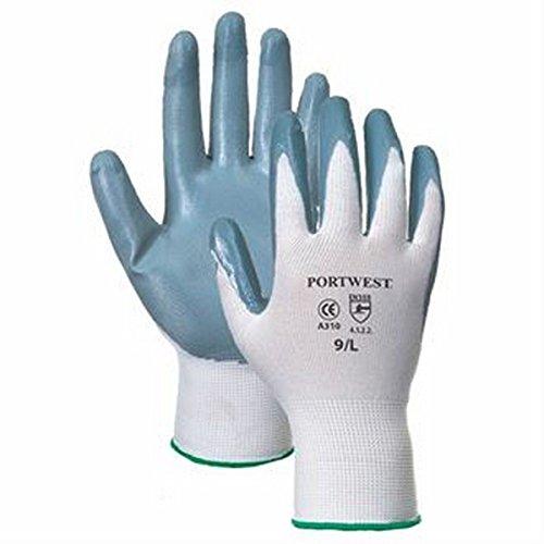 Flexo poignée gant en nitrile (A310)