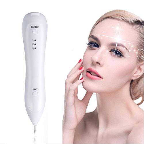 FAY Beauty Skin Tag Remover Tool, Mole Remover/Age Spot Remover/Best Skin Tag Remover/Dark Spot Remover/Water Spot Remover, USB Charging