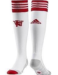 Herren Home Socks Manchester United Saison 2015/16