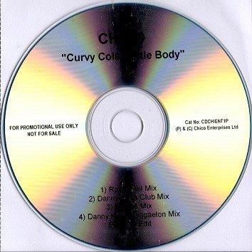 Price comparison product image Curvy Cola Bottle Body