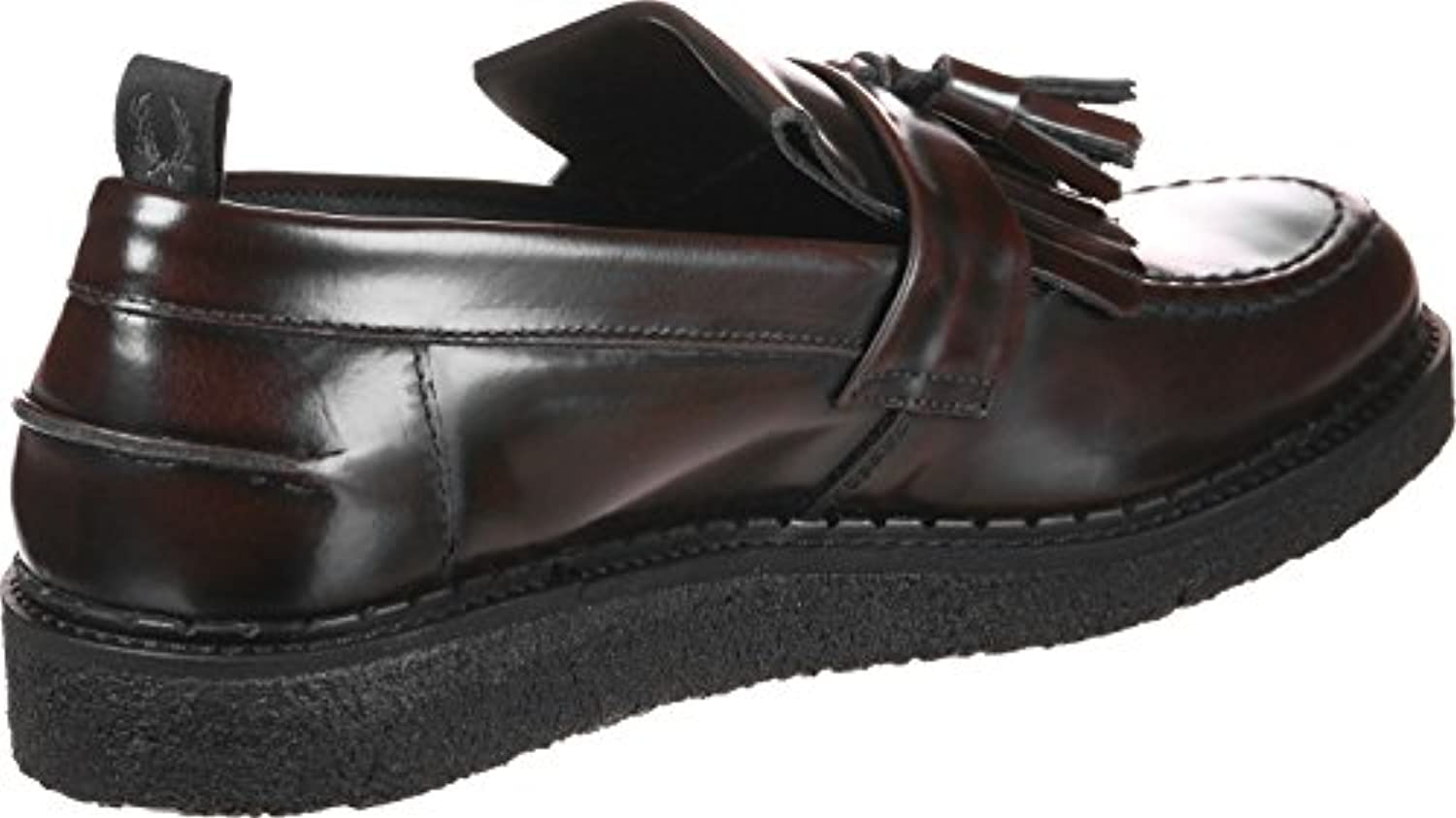 Fred Perry FS x GC Tassel Loafer Leather Calzado