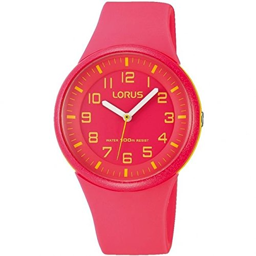 Lorus by Seiko RRX85DX9 Sports Watch 37mm Case Unisex 100 Metres Water Resistant
