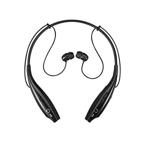 TF Auriculares Bluetooth inalámbricos estéreo
