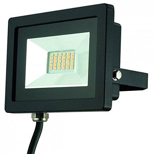 BETTE rlighting bt9929 A + + to a, Inondations et éclairage spot de, aluminium noir, 14 x 11 x 4,5 cm