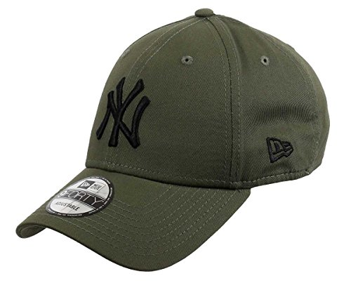 New Era pour Homme League Essential 9 Forty New York Yankees Cap aab7ae368748