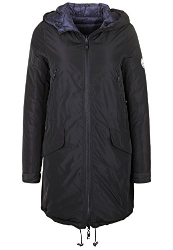 NO.1 COMO Damen Wendejacke CIASSO Thinsulate Isolation (Winter-thinsulate Jacke)