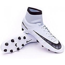 Nike Jr Mercurial Victory VI Dinamic Fit CR7 - CRISTIANO RONALDO - scarpe da calcio bambino Junior kids kinder youth young (5.5Y - EU 38)