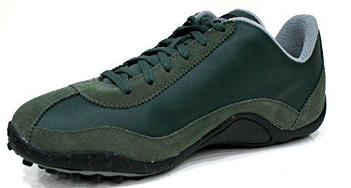 Merrell Sport Men Blast Verde Nero Sprint misure Usa Shoe Nero qpw6frq