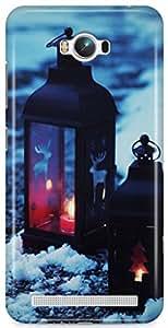 Sand Dunes Designer Printed Hard Back Case cover for Asus Zenfone Max