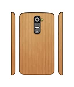 NattyCase Pattern Art Design 3D Printed Hard Back Case Cover for LG G2