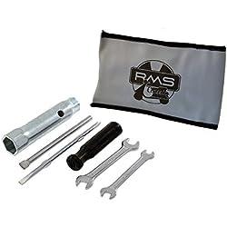 Bordwerkzeug Tasche RMS Classic für Vespa OEM Ref. 130917