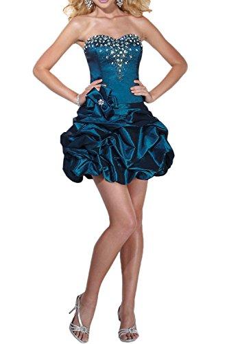 Promgirl House - Robe - Trapèze - Femme Tintenblau