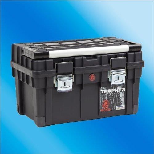 ---- Werkzeugkoffer HD Trophy 3 schwarz
