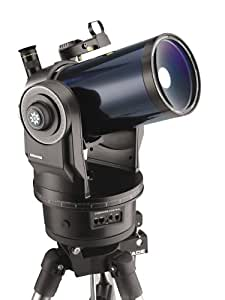 Meade 110128 ETX-125PE Telescope with Ultra-High Transmission Coating