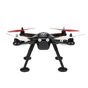 original xk detect x380 2 4ghz rc drohne quadrocopter rtf. Black Bedroom Furniture Sets. Home Design Ideas