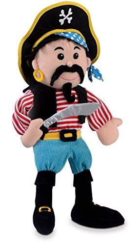 Fiesta Crafts  Fiesta Crafts T 2786 En Mano Marionetas