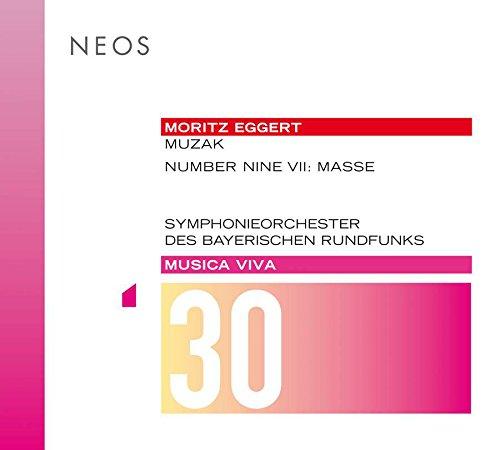 Musica Viva 30-Muzak/Number Nine.