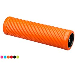 PINOFIT Faszienrolle Wave (orange)