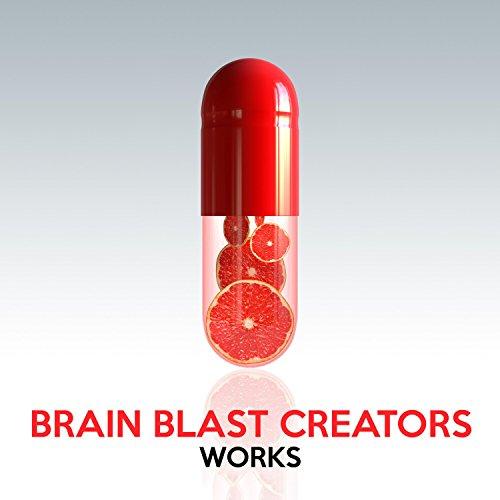 Brain Blast Creators Works