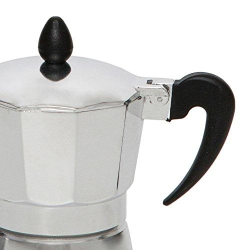 Caffettiera KASANOVA da 2 tazze