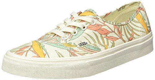 Multicolore 39 Vans Authentic Sneaker Donna California Floral EU qyg