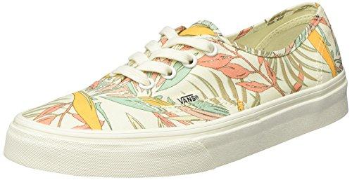 Multicolore 37 Vans Authentic Sneaker Donna California Floral EU 6qk