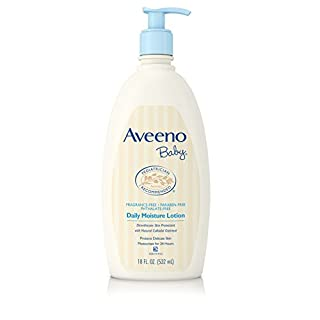 Aveeno Baby Daily Lotion 18 oz. (Lotionen)