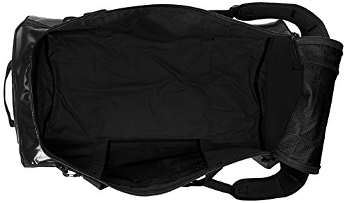 Helly Hansen Duffel Bag – Black, 90 Litre