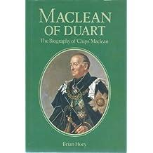 Maclean of Duart