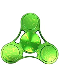 DOUBLETREE New stile zappeln wichtigsten Spinner EDC Fokus Anxiété Stressabbau Spielzeug-vert