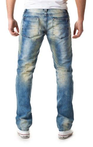 Shine Jeans atomic blue