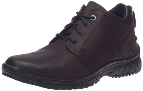 Timberland Plain Toe Chukka, Chaussures montantes homme - Marron clair, 50 EU Marron