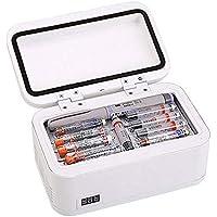 Feine Produkte XQCYL Große Kapazität Thermostat Insulin Kühlbox Tragbare Auto Kühlschrank Mini Interferon Kleine... preisvergleich bei billige-tabletten.eu