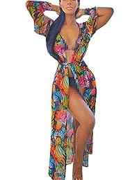 459bcb102 Amazon.es: cinturones de flores - Única / Vestidos / Mujer: Ropa
