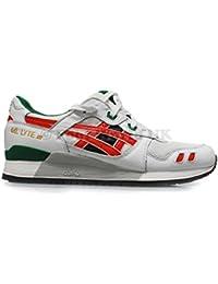 Asics Onitsuka Tiger Gel Lyte 3 III H41NQ-0123 Sneaker Shoes Schuhe Mens