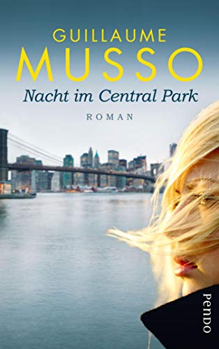 Nacht im Central Park: Roman (German Edition)
