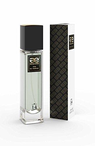 AEQUALIS N. 14 Parfum Equivalent Femme 100ml Pour trouver l' èquivalence lisez le détaille