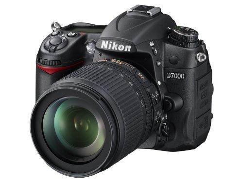 Nikon D7000 (Basti)