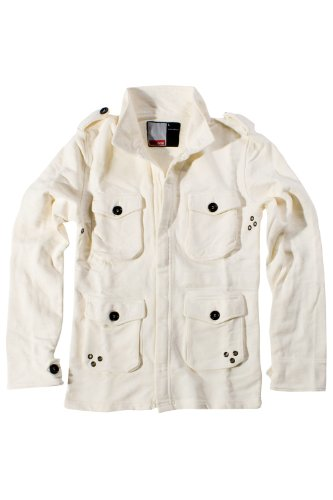 Banded Collar Jacket (Vision ONE Ladies Banded Collar Jacket 40)