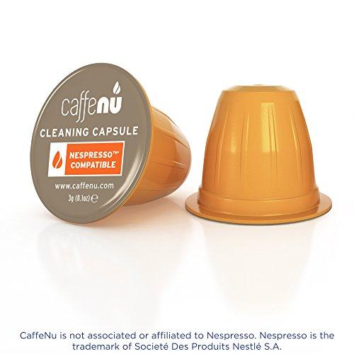 Caffenu® Reinigungskapseln - 7
